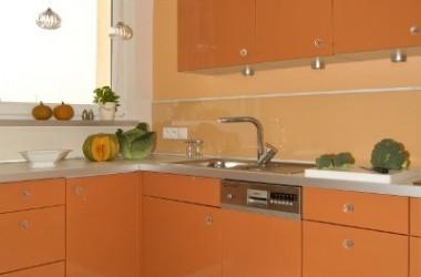 Kuchnie urządzone przez naszego architekta