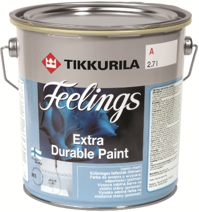 Farba do kuchni Tikkurila Feelings Extra Durable