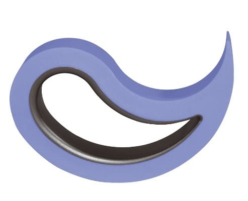 stopper Den Braven, niebieski