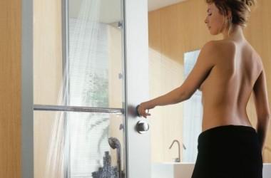 Ekskluzywne kabiny prysznicowe Cesana
