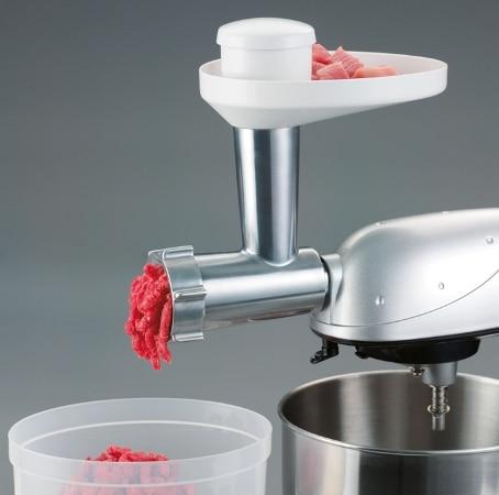 Robor Severin z maszynka do mielenia mięsa