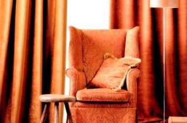 Zasłonowe i obiciowe tkaniny dekoracyjne