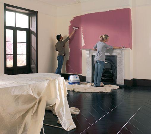 Malowanie Dulux