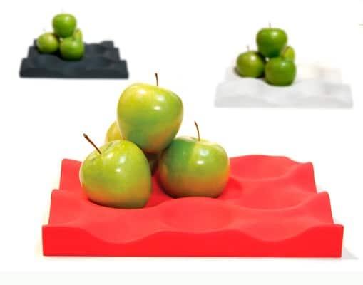 Patera silikonowa, Fabryka Form