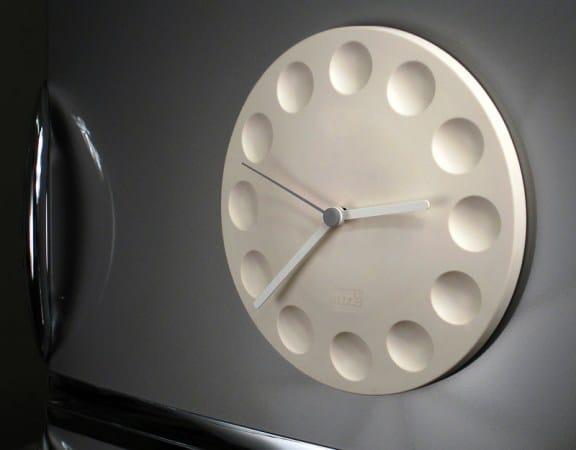Zegar z magnesem, Fabryka Form