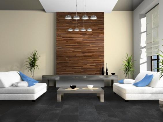 Panele lamonowane na ścianie, Classen