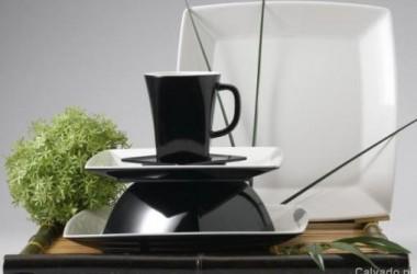 Elegancki piknik – naczynia, grill, dodatki