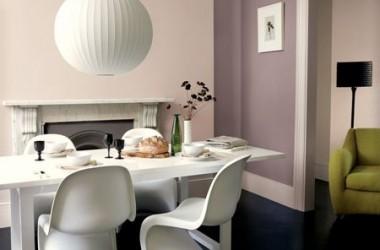 Jakie kolory powinny być w nowoczesnym mieszkaniu?