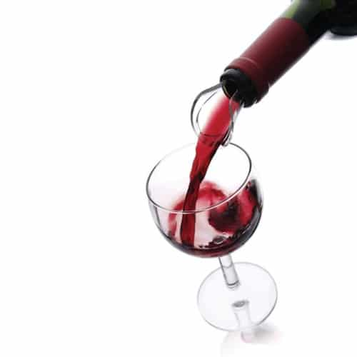 Nalewak do wina, Fabryka Form