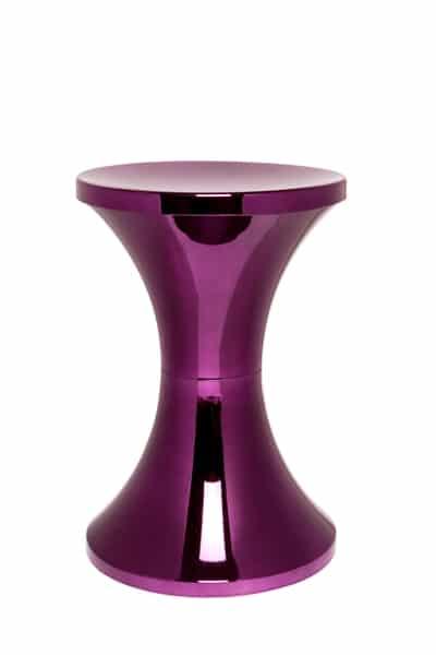stołek TAM TAM - do kupienia w Glamstore
