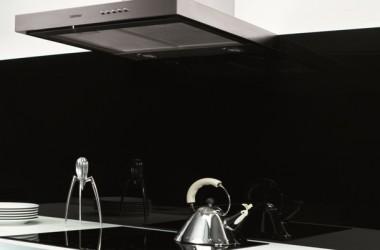Ciche i wydajne – okapy Zelmer