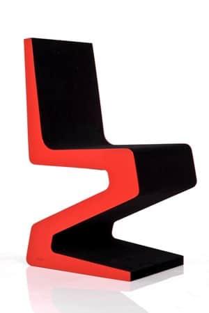 Glamstore - krzesło Narvik