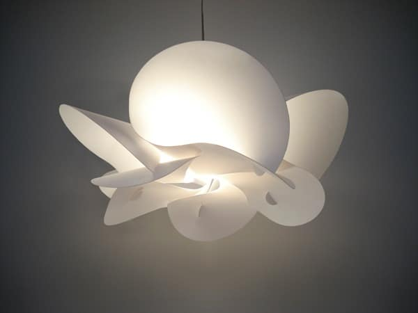 Lampa Bloom - do kupienia crazyshop.pl
