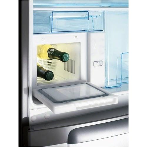 Cooler do napojów w lodówce Electrolux