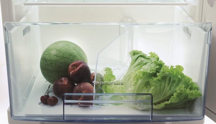 szuflada na warzywa SpacePlus - Electrolux