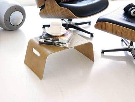 Tarkett - podłoga Viva Jesion Design Biały