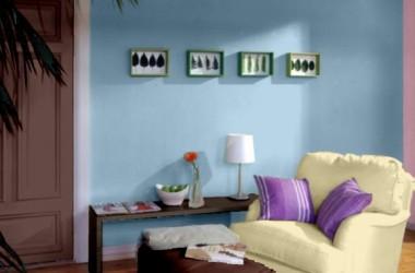 Jaki kolor ścian do pokoju dziewczynki?