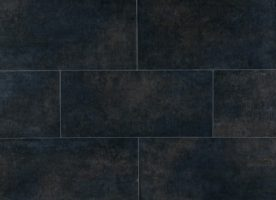 Kolor ścian i szafy w przedpokoju do ciemnej podłogi
