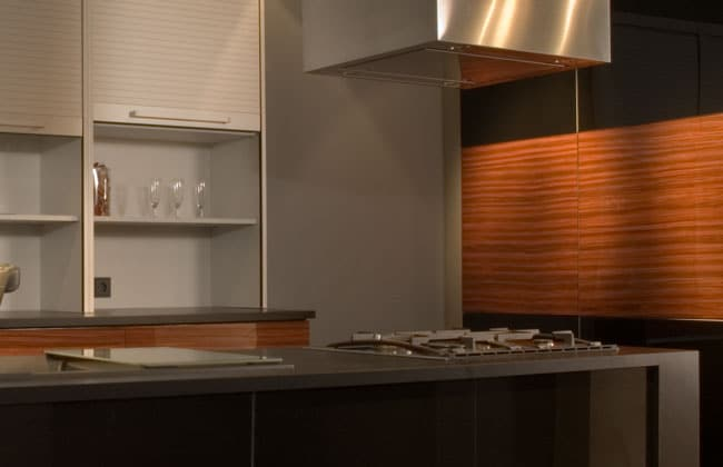 kuchnia studio prostych form