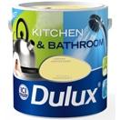 Dulux, farba do kuchni i łazienki