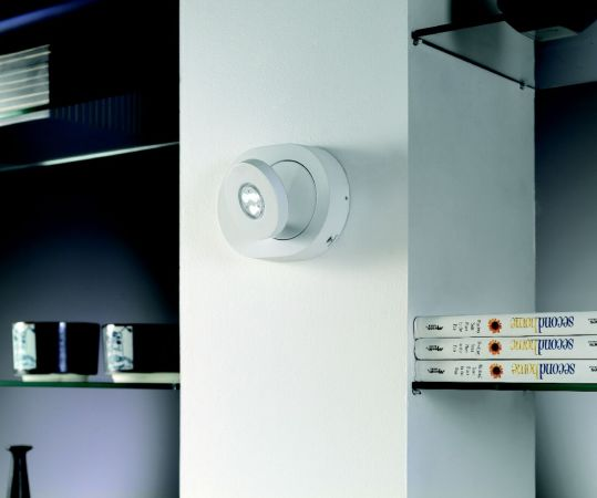 Philips Ledino reflektor biały