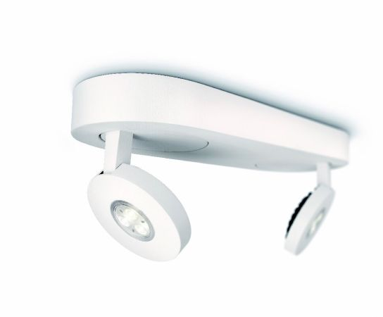 Philips Ledino  podwojny reflektor