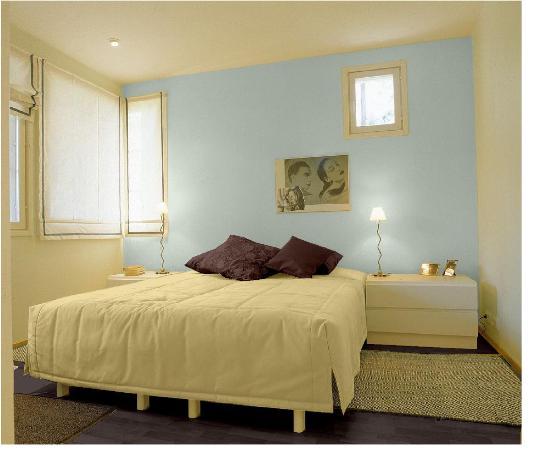 Jakie Kolory ścian Pasują Do Sypialni W Beżach Porady