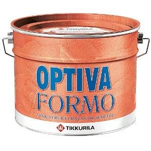 Tikkurila Optiva Formo - tynk strukturalny