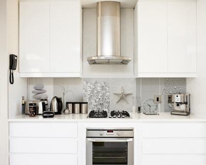 Art of Wall - fototapeta w kuchni