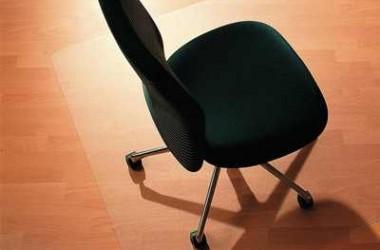 Maty pod krzesła – zabezpieczenie podłogi
