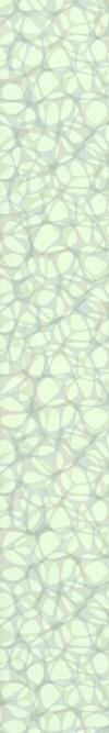 Artria - panel organic biały