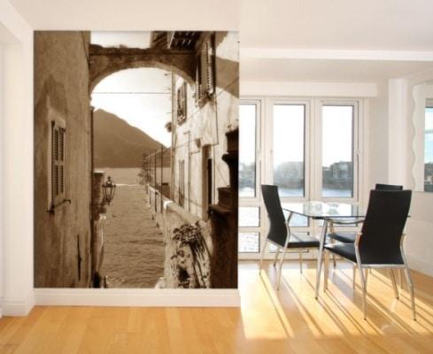 Pixers fototapeta Włochy