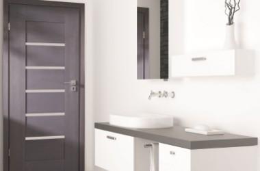Drzwi do częstego mycia – odporne, do kuchni, łazienki i nie tylko
