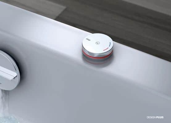 Viega, Multiplex elektroniczna armatura w wannie