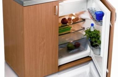 Wielofunkcyjne moduły kuchenne – Kitchenette