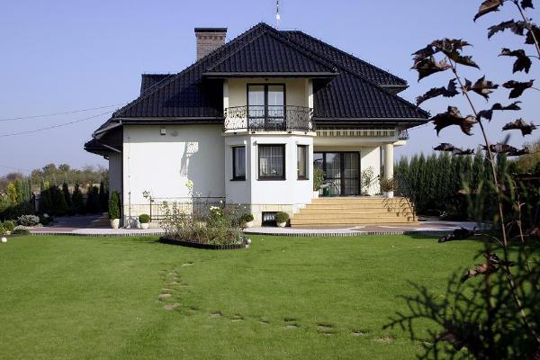 Oknoplast - dom