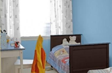 Kolory do pokoju dziecka