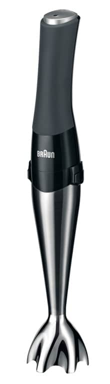Bezprzewodowy blender Braun