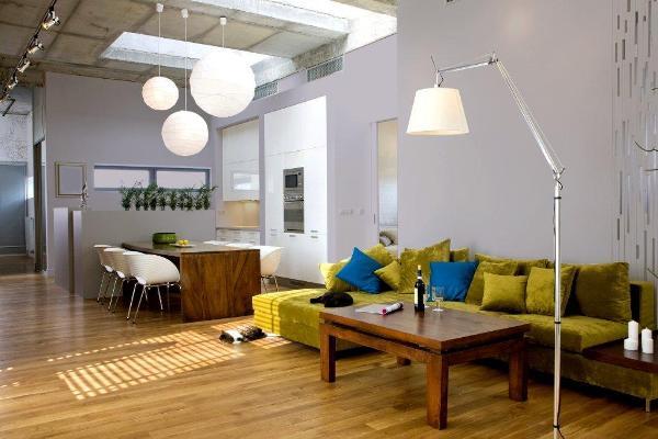 Dekoral Power Paint - loft