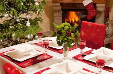 Szybki sposób na świąteczną dekorację