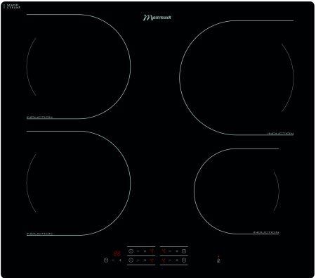 Plyta I3D4M R Mastercook