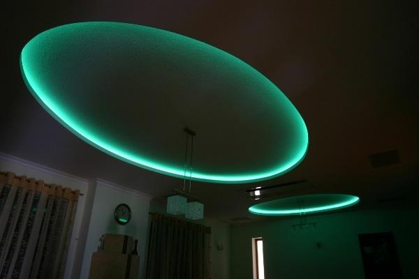 Kolorowe diody LED firmy Lars