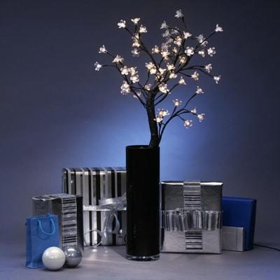 Drzewko LED - Praktiker