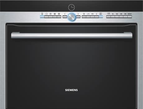 Mikrofala i piekarnik Siemens