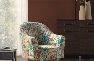 Fotel – salonowy singiel