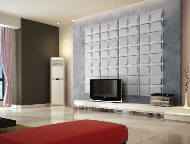 panele cienne cameleo ekologiczne panele dekoracyjne 3d na cian. Black Bedroom Furniture Sets. Home Design Ideas