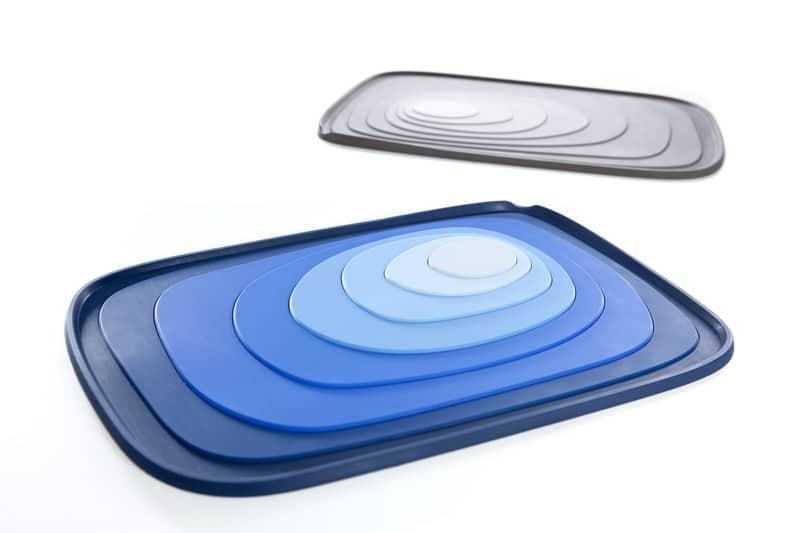 Taca niebieska Fabryka Form