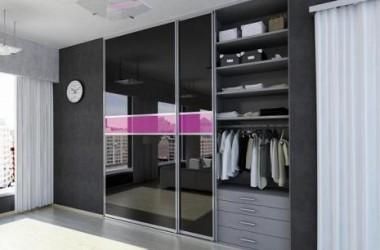 Jak dobrze wybrać szafę do zabudowy