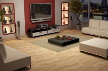 Panele – komfort prawdziwego drewna i gwarancja na 20 lat