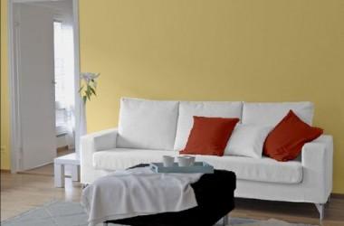 Kolory ścian do białych mebli